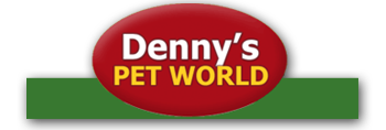 Denny's Pet World Logo