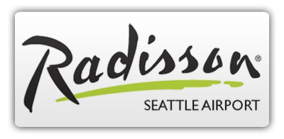 Radisson Hotel Airport South Logo