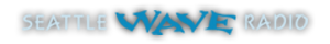 Seattle WAVE Radio Logo