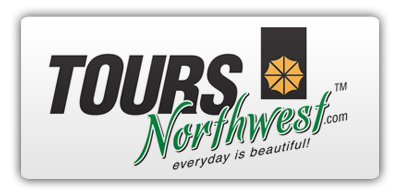 Tours Northwest Logo